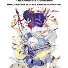 Final Fantasy IV – Complete Collection (E-F-J) (ULES-01521)