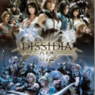 Dissidia 012 – Duodecim Final Fantasy (E-F-G-I-S) (ULES-01505)