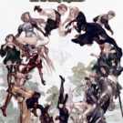 Tactics Ogre – Let Us Cling Together (E) (ULES-01500)
