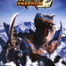 Monster Hunter Freedom 2 (E-F-G-I-S) (ULES-00851)