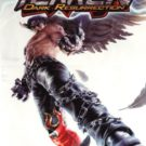 Tekken – Dark Resurrection (E-F-G-I-S) (UCES-00356)