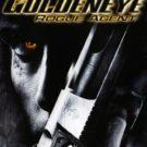 007 – GoldenEye – Rogue Agent (G) (SLES-52976)