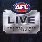 AFL Live – Premiership Edition (E) (SLES-52368)