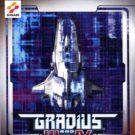 Gradius III and IV – Fukkatsu no Shinwa (J) (SLPM-62007)