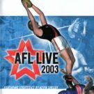 AFL Live 2003 (E) (SLES-51168)