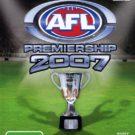 AFL Premiership 2007 (E) (SCES-54639)
