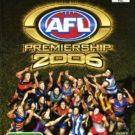 AFL Premiership 2006 (E) (SCES-54068)
