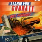 Alarm for Cobra 11 Vol. 2 – Hot Pursuit (E) (SLES-53360)