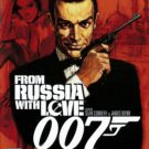 007 – From Russia with Love (E-F-G-I-N-S-Sw) (SLES-53553)