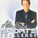 Alan Hansens Sports Challenge (E-F-G-I-S) (SLES-54958)