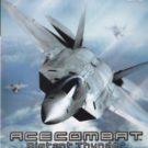 Ace Combat – Distant Thunder (E-F-G-I-S) (SCES-50410)