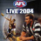 AFL Live 2004 (E) (SLES-51826)