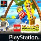 LEGO Island 2 – The Bricksters Revenge (Sw) (SLES-03308)