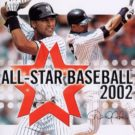 All-Star Baseball 2002 (E) (SLES-50218)