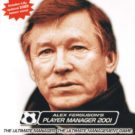 Alex Fergusons Player Manager 2001 (E) (SLES-50429)