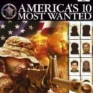 America's 10 Most Wanted (V1.04) (E-F-G-I-S) (SLES-52367)
