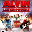 Alvin and the Chipmunks (E-F-G-I-S) (SLES-55052)