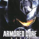 Armored Core – Nexus Evolution (E-F-G-I-S) (Disc1of2) (SLES-82036)