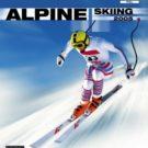 Alpine Skiing 2005 (E) (SLES-53362)
