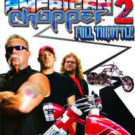 American Chopper 2 – Full Throttle (E) (SLES-53779)