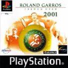 Roland Garros French Open 2001 (E-F-G-I-S) (SLES-03449)