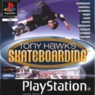 Tony Hawks Pro Skateboarding (E) (SLES-02055)