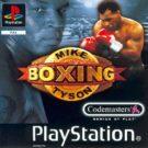 Mike Tyson Boxing (E-F-G-I-S) (SLES-02839)
