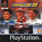 Formula One 99 (E-F-G-I) (SCES-01979)