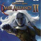 Baldurs Gate – Dark Alliance II (E-I-S) (SLES-52188)