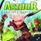 Arthur and the Minimoys (E-F-G-I-N-S-Sw) (SLES-54420)