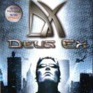 Deus Ex (E) (SLES-50804)