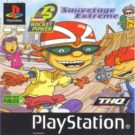 Rocket Power – Sauvetage Extreme (F) (SLES-03732)