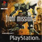 Front Mission 3 (E) (SLES-02423)