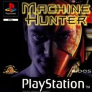 Machine Hunter (I) (SLES-00832)