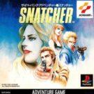 Snatcher (J) (SLPS-00154)