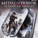Medal of Honor – European Assault (Da-E-N-Sw) (SLES-53332)