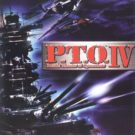 P.T.O. IV – Pacific Theater of Operations (E) (SLES-52257)