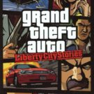Grand Theft Auto – Liberty City Stories (E-F-G-I-S) (ULES-00151)