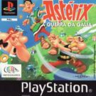 Asterix – The Gallic War (TRAD-P) (SLES-01416)