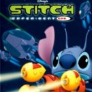 Disneys Stitch – Experiment 626 (S-Pt) (SCES-50959)