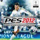 PES 2012 – Pro Evolution Soccer (E-N-Ru-Sw-Tr) (SLES-55656)