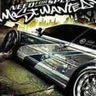 Need for Speed – Most Wanted (Da-E-Fi-Fr-G-N-Nw-Pl) (SLES-53558)