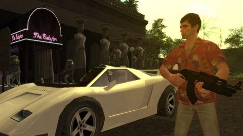 renzukoken | Playstation ParadiZe