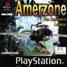 Amerzone – O Testamento do Explorador (P) (Disc1of2) (SLES-02429)
