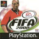 FIFA 2000 (E-G-N-S-Sw) (SLES-02315) (Platinium)