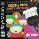 South Park – Chefs Luv Shack (U) (SLUS-00997)