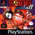 Worms Pinball (TRAD-P) (SLES-00483)