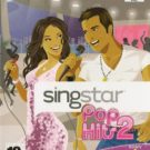 SingStar Pop Hits 2 (F) (SCES-54764)