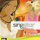 SingStar Pop Hits 3 (F) (SCES-55062)