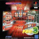 Slot! Pro 3 – Juggler Special (J) (SLPS-03253)